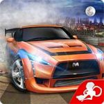 Drift Mania Championship 2 1.34 Apk + Mod + Data for Android