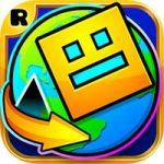 Geometry Dash World 1.021 Apk + Mod Unlocked for Android