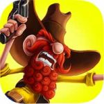 Ginger Rangers 3.8 Apk + Mod Money for Android