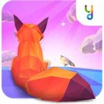 Good Morning Fox runner game 1.133 Apk + Mod for Android