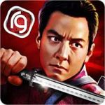 Into the Badlands Blade Battle 1.0.7 Apk + Mod + Data for Android