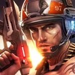 League of War Mercenaries 7.4.56 Apk Mod Attack Android