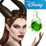 Maleficent Free Fall 4.6.0 Apk + Mod + Data for Android