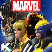 Marvel Contest of Champions 23.0.1 Apk + Mod + Data for Android
