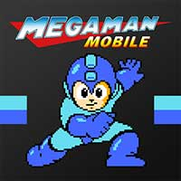 MEGA MAN MOBILE 1-6 Android thumb