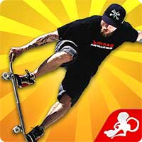 Mike V: Skateboard Party Android thumb