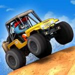 Mini Racing Adventures 1.12.1 Apk + Mod for Android