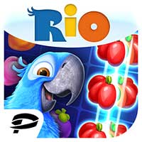 Rio Match 3 Party Android thumb