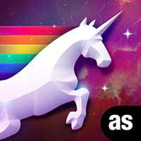 Robot Unicorn Attack 3 Android thumb