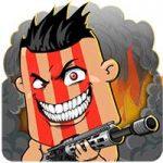Rogue Buddies – Action Bros! Android thumb