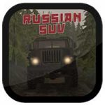 Russian SUV 1.5.5 Apk + Mod Unlocked Cars for Android