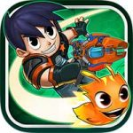 Slugterra Slug it Out 2 1.1.0 Apk + Mod Money for Android