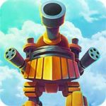 Steampunk Syndicate Android thumb