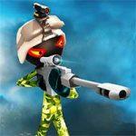 Stickman Sniper Squad 2017 Android thumb