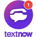 TextNow - free text + calls PREMIUM Android thumb