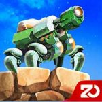 Tower Defense Invasion 1.12 Apk + Mod for Android