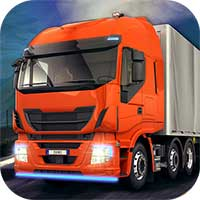 Truck Simulator 2017 Android thumb