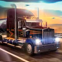 Truck Simulator USA Android thumb