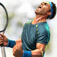 Ultimate Tennis 3.5.4025 Apk + Data for Android