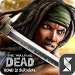 Walking Dead Road to Survival 5.0.2.48518 Apk + Data for Android