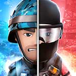 War Friends 1.2.1 Apk + Mod + Data for Android