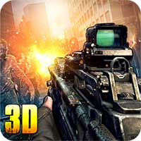 Zombie Frontier 3-Shoot Target 2 20 Apk + Mod for Android