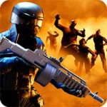 Zombie Objective 1.0.8 Apk + Mod Money for Android