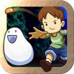 A Boy and His Blob 1.0 Full Patched Apk + Data for Android