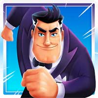 Agent Dash Android thumb