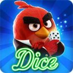 Angry Birds Dice Android thumb