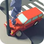 Crossroad crash 1.0.3 Apk + Mod for Android