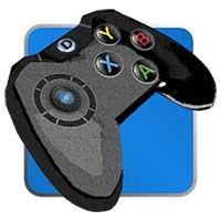 DroidJoy Gamepad Android thumb