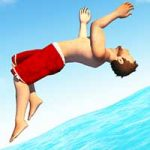 Flip Diving 2.7.0 Apk + Mod Money for Android