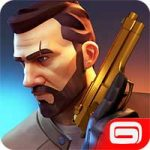 Gangstar New Orleans 1.0.0n Apk + Mod Money + Data for Android