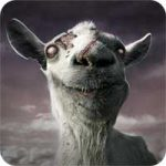 Goat Simulator GoatZ 1.4.4 Apk + Mod + Data for Android