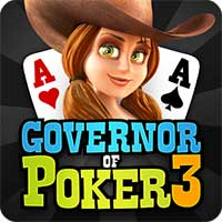 Governor of Poker 3 HOLDEM Android thumb