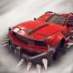 Guns, Cars, Zombies 1.4.1 Apk + Mod Money for Android