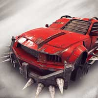 Guns, Cars, Zombies Android thumb
