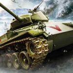 Iron 5 Tanks Android thumb
