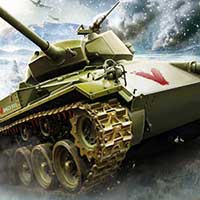 Iron 5 Tanks Android thumb