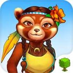 Island Village 1.1.4 Apk + Mod Diamond + Data for Android