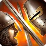 Knights Fight Medieval Arena 1.0.13 Apk + Mod + Data for Android