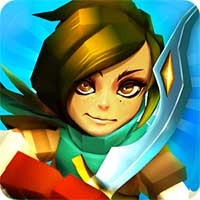 Legacy Quest Rise of Heroes Android thumb