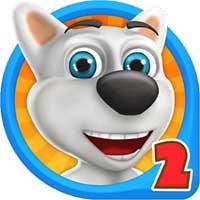 My Talking Dog 2 - Virtual Pet Android thumb
