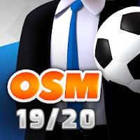 Online Soccer Manager OSM Android thumb