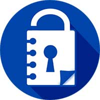 Password Notes PRO Android thumb