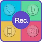 Recorder 4 in 1 PRO 2.1.0 Apk for Android