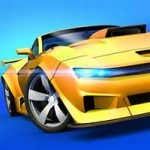 Ridge Racer Draw And Drift 1.2.3 Apk Mod Money + Data Android