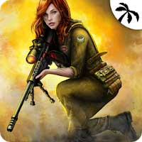 Sniper Arena: PvP Army Shooter 1.0.9 Apk + Mod for Android