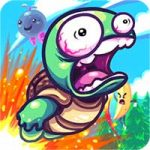 Suрer Toss The Turtle 1.170.2 Apk for Android